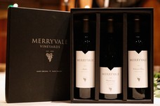 Merryvale Gift Set Trio of Wines