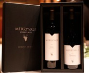 Merryvale Gift Set Duo of Wines