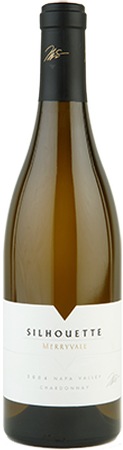 2004 Merryvale Silhouette Chardonnay, 3L