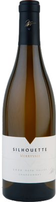2008 Merryvale Silhouette Chardonnay, 1.5L