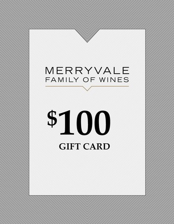 $100 Merryvale Digital Gift Card