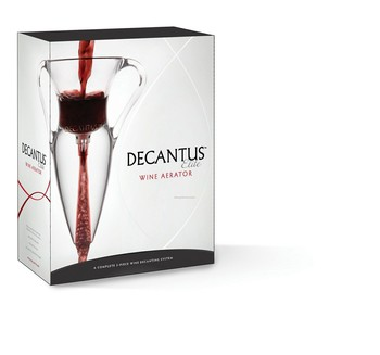 Decantus To Go