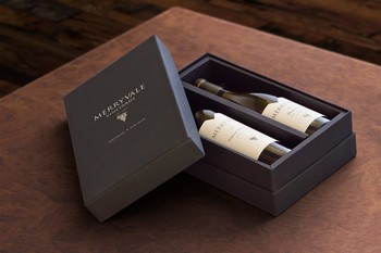Merryvale Classics 2 Bottle Gift Set