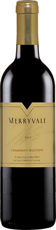 2013 Merryvale Chairman's Selection Red Wine Image
