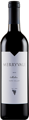 2013 Merryvale Malbec
