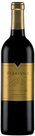 2014 Merryvale Chairman's Selection Red Wine