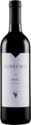 2014 Merryvale Malbec