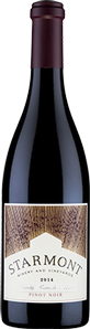 2014 Starmont Pinot Noir Stanly Ranch Estate