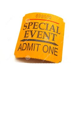 Winter Fair Event Ticket