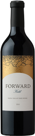 2012 Forward Kidd Napa Valley Red Wine