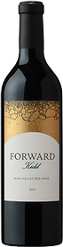 2015 Forward Kidd Napa Valley Red Wine