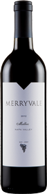 2012 Merryvale Malbec