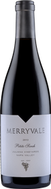 2015 Petite Sirah, Juliana Vineyards