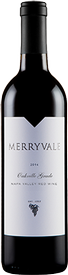 2014 Merryvale Oakville Grade Red Wine