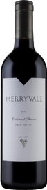 2015 Merryvale Cabernet Franc Napa Valley