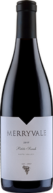 2017 Merryvale Petite Sirah Juliana Vineyard