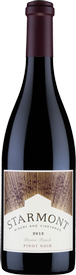 2014 Starmont Pinot Noir, Brown Ranch