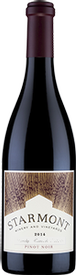 2014 Starmont Pinot Noir, Stanly Ranch Estate