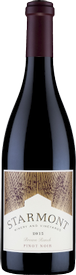 2015 Starmont Pinot Noir Brown Ranch