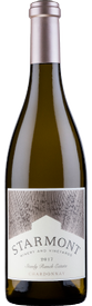 2017 Starmont Chardonnay Stanly Ranch Estate